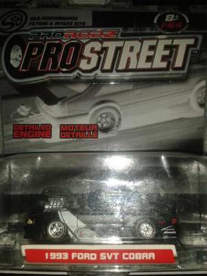 Carro A Escala Maisto Ford Mustang Cobra