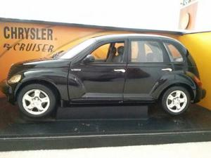 Carro De Coleccion Chrysler Pt Cruiser