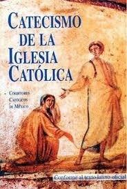 Catesismo De La Iglesia Catolica