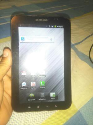 Galaxy Tab 2 Table Telefono