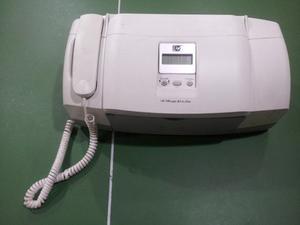 Hp Fax Copiadora Impresora Scaner All In One Con Telefono