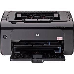 Impresora Laserjet Monocromatica Hp Pw 18ppm/8mb w