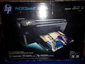 Impresora Multifuncional Hp Photosmart C