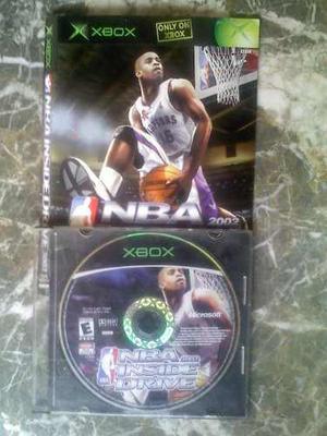 Juegos Originales De Xbox Clasico