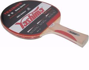 Nueva Raqueta De Ping Pong Yashima Training Tenis De Mesa