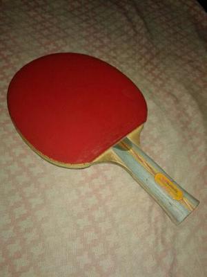 Raqueta De Ping Pong Butterfly