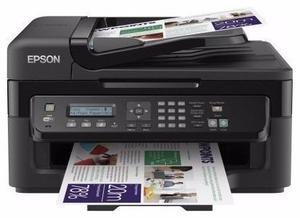 Repuestos Para Impresora Epson Workforce