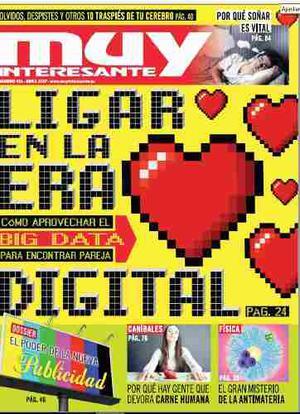 Revista Digital - Muy Interesante - Ligar En La Era Digital