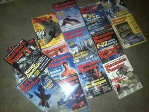 Revistas De Carros, Motos, Aviones, Armasy Mecánica Popular