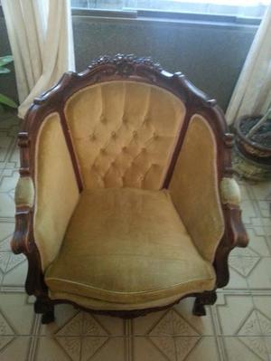 vendo muebles estilo Luis XV