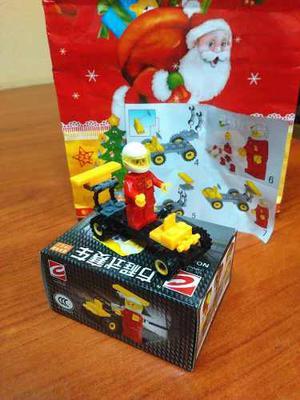 Carro De Carrera Lego !!!