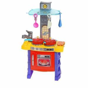 cocina juguete de nia con luz juguete de cm x cm