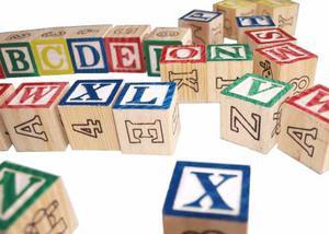 Juego Didáctico Cubos, Abecedario,figura,numeros