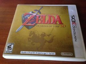 Juegos Para 3ds Zelda 3ds