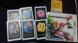 Mario Kart 7 Para Nintendo 3ds Y 2ds