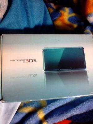 Nintendo 3ds Con Accesorios