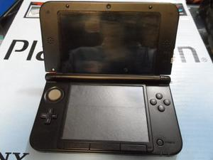 Nintendo 3ds Xl Usado Perfectas Condiciones Con Cargador