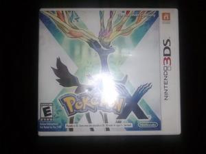 Pokémon X Cambio O Venta