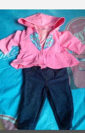 Ropa Carters