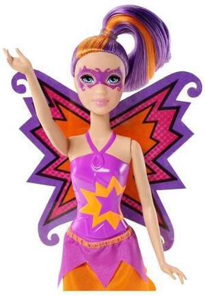 Subastó Barbie Princesa Power Para El Consentida De La Casa