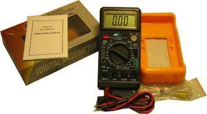 Tester Multimetro Digital