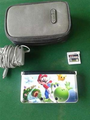 Vendo O Cambio Nintendo 3ds