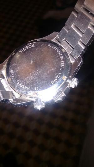 Vendo Reloj Original Fóssil D Caballero