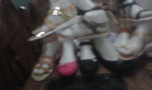 Venta Sandalias,zapatos,zapatillas