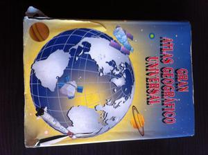 Atlas Diccionario Enciclopedia y Libros