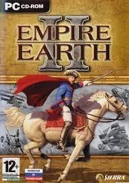 Juego De Empire Earth 2
