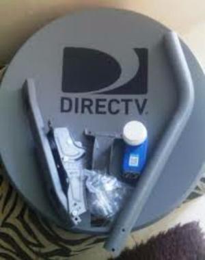 Kits De Antena Direc Tv Con Su Lnb