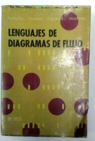 Libro Lenguaje De Diagramas De Flujo, Forsythe Keenan Organi