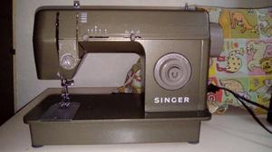 Maquina De Coser Casera Singer