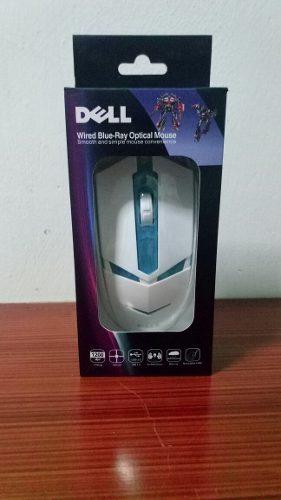Mouse Gamer Óptico Usb Luces Totalmente Nuevo