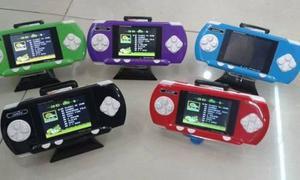 Nintendo Pvp Jumbo Incluye Mas De 200 Juegos.