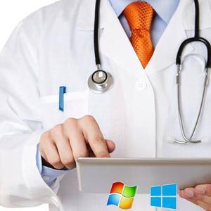 Software Historias Clinico Paciente Consultorio Y Odontologo