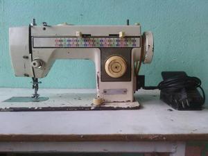 Vendo Maquina De Coser Casera Zip Zap
