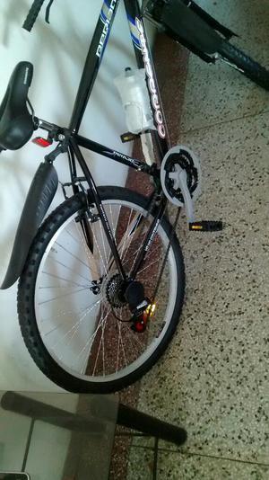 Bicicleta Corrente Nueva Mod.perija