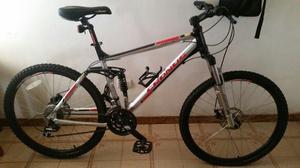 Bicicleta Cronus Rin 26 Oferta