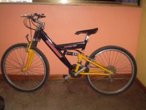 Bicicleta Montañera Kamikaze Force Fx-280 Rin 26