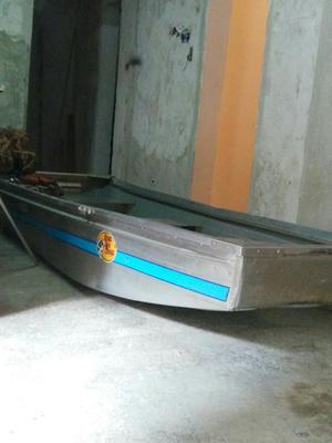 Cómo construir un bote rápido de fondo plano Muy