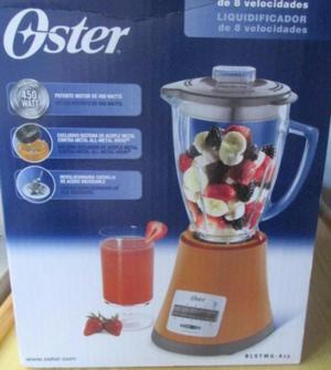 Licuadora Oster.