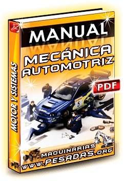 Manuales Completo De Mecánica Automotriz Pdf