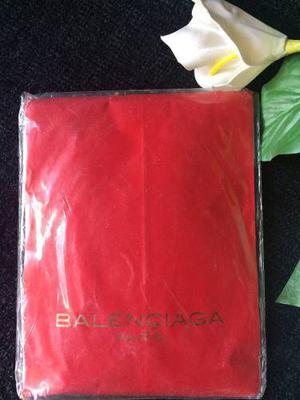 Medias Nylon Balenciaga Originales- Talla L