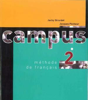 Método De Francés Campus 2 - Formato Pdf