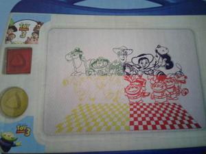 Pizarra Magica Toy Storypara Niños