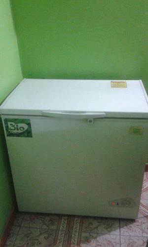 Refrigerador bio
