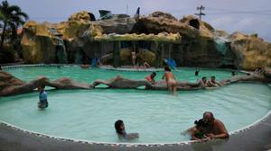 Resort Islas del sol