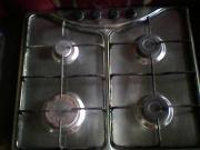 cocina de tope