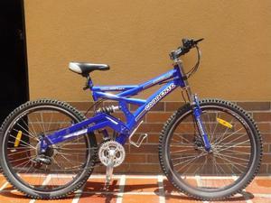 Bicicleta Corrente, Modelo: Naiguatá Rin 26